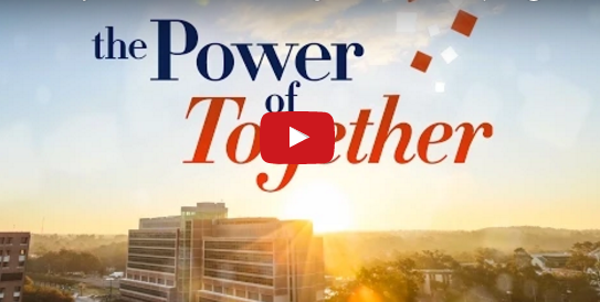The Power of Together Video