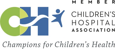 Children's Hospital Association Logo