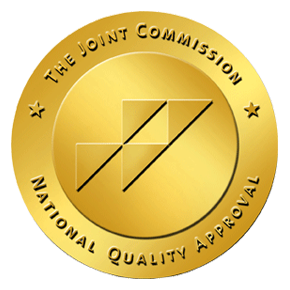 UF Health Florida Recovery Center has earned The Joint Commission's Gold Seal of Approval