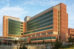 Shands Cancer Hospital at the University of Florida