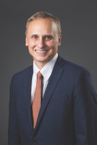 Barry J. Byrne, M.D., Ph.D., is director of the UF Powell Center for Rare Disease Research and Therapy at the UF College of Medicine; a professor in the departments of pediatrics, and molecular genetics and microbiology; and associate chair of the department of pediatrics.