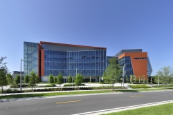 The University of Florida Research and Academic Center at Lake Nona.