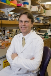 H. Lee Sweeney, Ph.D., director of the UF Health Myology Institute.