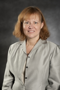 Debra Lyon, Ph.D., R.N., as executive associate dean and the Thomas M. and Irene B. Kirbo Endowed Chair effective