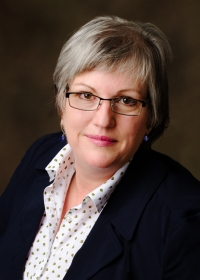 Toni L. Glover, Ph.D., ARNP, an assistant professor in the UF College of Nursing