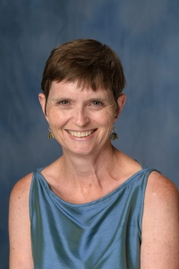 Carol A. Mathews, M.D., the Brooke Professor in the UF College of Medicine's department of psychiatry