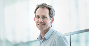 Renowned neurogeneticist Matthew Farrer, Ph.D. Photo Credit: UBC Faculty of Medicine