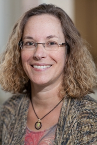 Laura P.W. Ranum, Ph.D., is director of the UF Center for NeuroGenetics and a professor in the UF College of Medicine department of molecular genetics and microbiology.