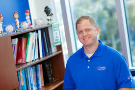 Jason L. Zaremski, M.D. is an assistant professor in the UF College of Medicine's department of orthopaedics and rehabilitation and co-medical director of the UF High School Sports Medicine Outreach Program.