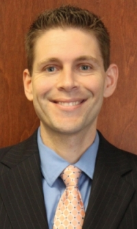 Christopher A. Harle, an assistant professor of health services research, management and policy at the UF College of Public Health and Health Professions.