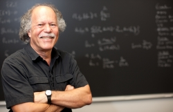 Ira Longini, Ph.D., is a UF statistician currently helping to design Ebola vaccine trials in Geneva, Switzerland.
