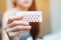Almut Winterstein, R.Ph., Ph.D., said this the first study that assesses the risk of becoming pregnant while taking isotretinoin compared to other acne drugs.