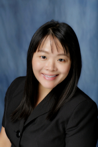 """Wei-Hsuan """"Jenny"""" Lo-Ciganic, Ph.D., an assistant professor of pharmaceutical outcomes and policy at the University of Florida, led the study on identifying a new opioid risk model"""