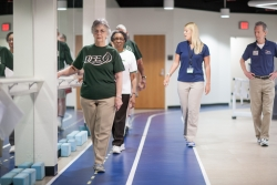 During the Lifestyle Interventions and Independence for Elders study, participants took part in 150 minutes of moderate walking per week. In a paper released today in the Journal of the American Medical Association that used data from the LIFE study, researchers found no cognitive benefits in the participants who exercised compared to participants who received health education classes.