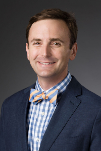Matthew Gurka, Ph.D., a professor and associate chair of the UF College of Medicine's department of health outcomes and biomedical informatics and associate director of UF's Institute for Child Health Policy