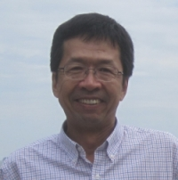Naohiro Terada, M.D., Ph.D., a professor in the UF department of pathology, immunology and laboratory medicine