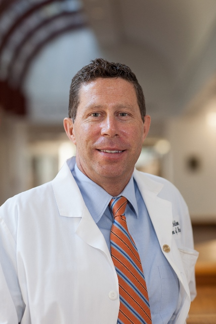 Dave Nelson, M.D
