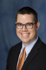 Patrick Tighe, M.D., M.S., an associate professor of anesthesiology in the UF College of Medicine