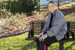 Clayton Barber received a new heart, liver and kidney during the historic transplant surgery.