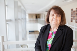 Barbara Curbow, Ph.D., a professor and chair of the department of behavioral science and community health in the University of Florida College of Public Health and Health Professions