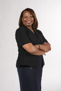 Versie Johnson-Mallard, Ph.D., ARNP, serves as the chair of the College of Nursing department of family, community and health system science.
