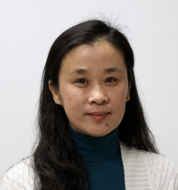 Jianping Huang, M.D., Ph.D., an associate professor in the Lillian S. Wells department of neurosurgery at the UF College of Medicine