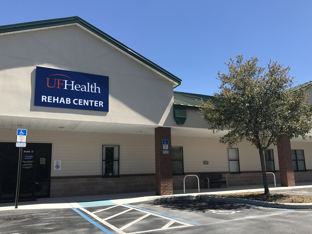 Uf Health Rehab Center For Kids Magnolia Parke Uf Health University Of Florida Health