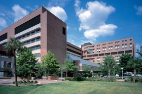 UF Health Bariatric Surgery Center - Shands Hospital