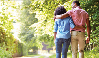 Offering comprehensive infertility treatments to help couples start a family.