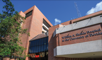 UF Health Shands makes list of 100 Great Hospitals in America