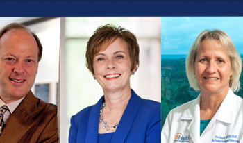 Strengthened collaboration to improve nursing education and patient care at UF Health