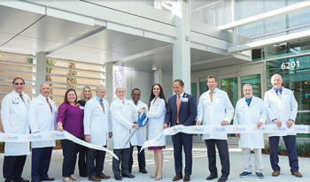 UF Health opens specialty practices at The Oaks Mall.