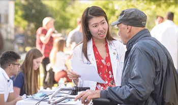 UF Health, The Villages® aim to reimagine regional health care with a new, comprehensive campus.