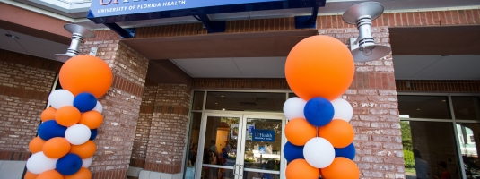UF Health Pediatrics – Tioga