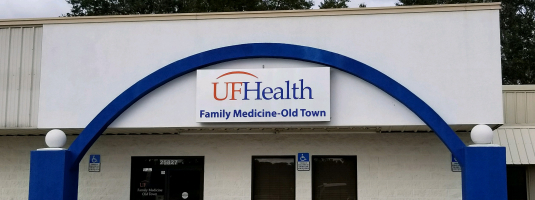 UF Health Family Medicine – Old Town