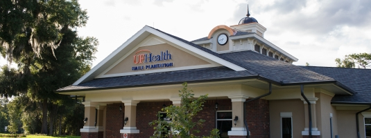 UF Health Family Medicine - Haile Plantation