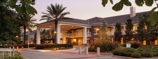 UF Health Senior Care at Oak Hammock