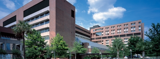UF Health Surgical Specialists - Shands Hospital