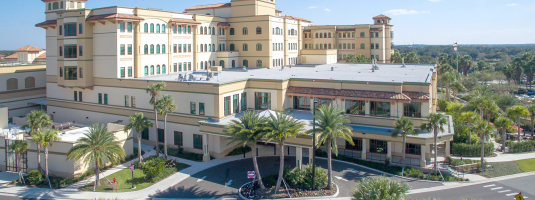UF Health The Villages® Hospital