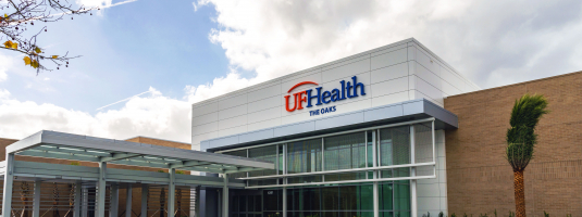 UF Health Eye Center – The Oaks