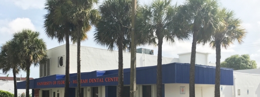 UF Health Hialeah Dental Center