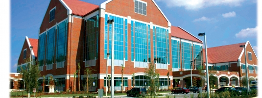 UF Health Orthopaedics and Sports Medicine Institute