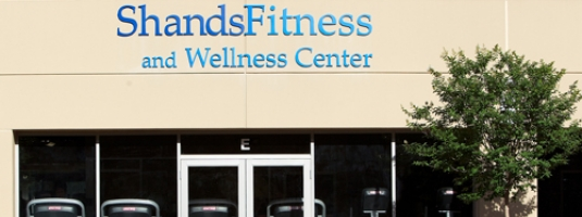 UF Health Fitness and Wellness Center