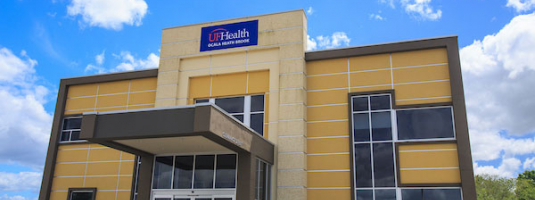 UF Health Family Medicine – Ocala Heath Brook