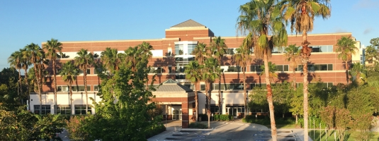 UF Health Pulmonary Diagnostic Center – Medical Plaza