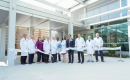 UF Health officials opened the doors Wednesday to UF Health The Oaks, which brings three specialty practices into the former Sears retail space at The Oaks Mall on W Newberry Road, Gainesville.