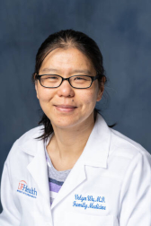 Velyn Wu, MD