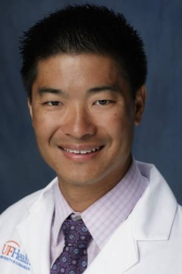 Larry Yeung, M.D.