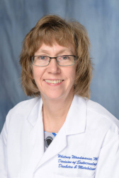 Whitney Woodmansee, MD