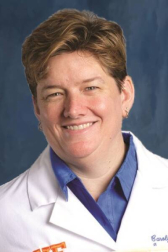 Carolyn Holland, M.D.